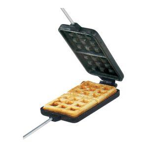 GAUFRIER Rome Pie Iron Waffle Iron Set de Cuisine