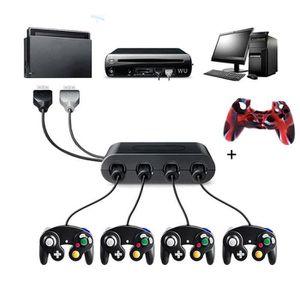 JEU XBOX ONE Poignée USB Controller Adapter Converter pour Nint