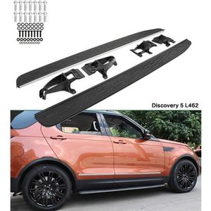 KIT CARROSSERIE 2 MARCHEPIEDS MARCHE PIEDS LAND ROVER DISCOVERY 5