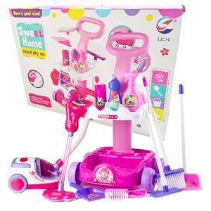 MAISON - MÉNAGE imulation de nettoyage - ménage jouets des enfants