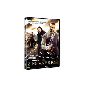 DVD FILM DVD The king warrior
