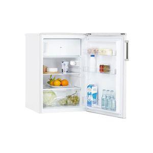 RÉFRIGÉRATEUR CLASSIQUE Réfrigérateur table top CANDY CCTOS205WH