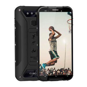 SMARTPHONE CUBOT Quest Lite Smartphone 4G Incassable Débloqué
