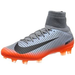 CHAUSSURES DE FOOTBALL NIKE Mercurial Veloce Iii Df Cr7 Fg Footbal Chauss
