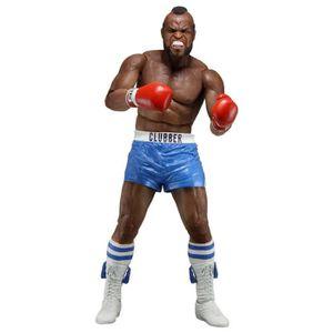 FIGURINE - PERSONNAGE Rocky série 1 40th Anniversary figurine Clubber (B