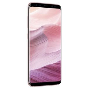 SMARTPHONE SAMSUNG G950FD Galaxy S8 4 + 64Go Global Double-SI