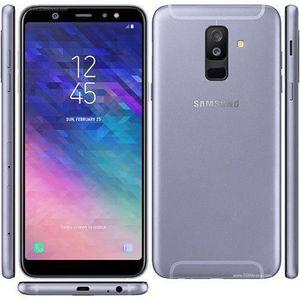 SMARTPHONE Samsung Galaxy A6 plus (2018) A605FD 32 Go Lavande