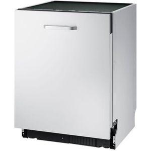 LAVE-VAISSELLE Samsung DW60M6050BB Lave-vaisselle intégrable larg