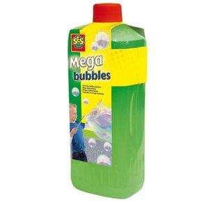BULLES DE SAVON SES CREATIVE Recharge pour faire des bulles géante