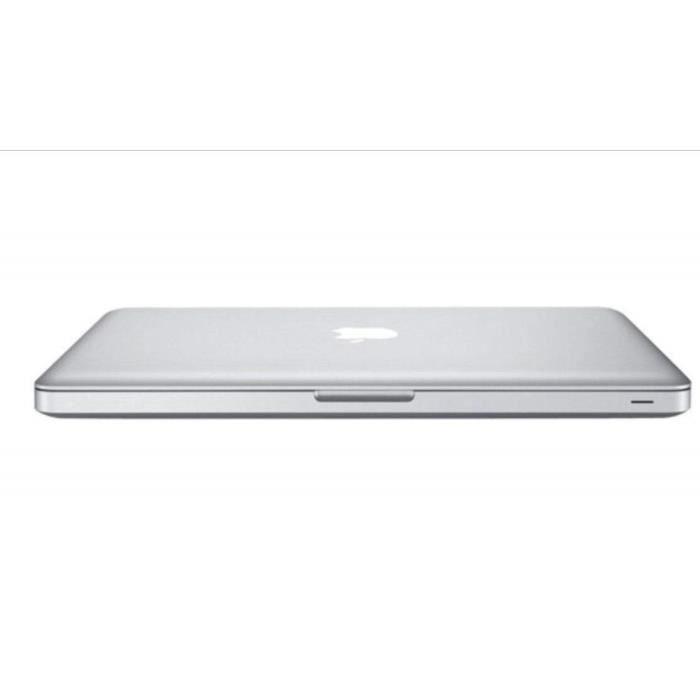 Apple MacBook Pro MD101LL-A Ordinateur Portable 13,3- (2,5...