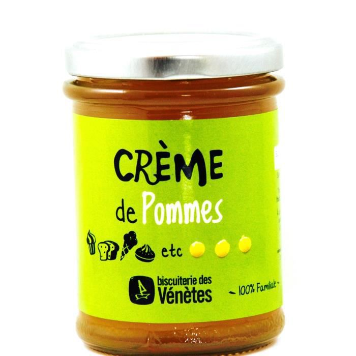 Crème de Pomme 250g