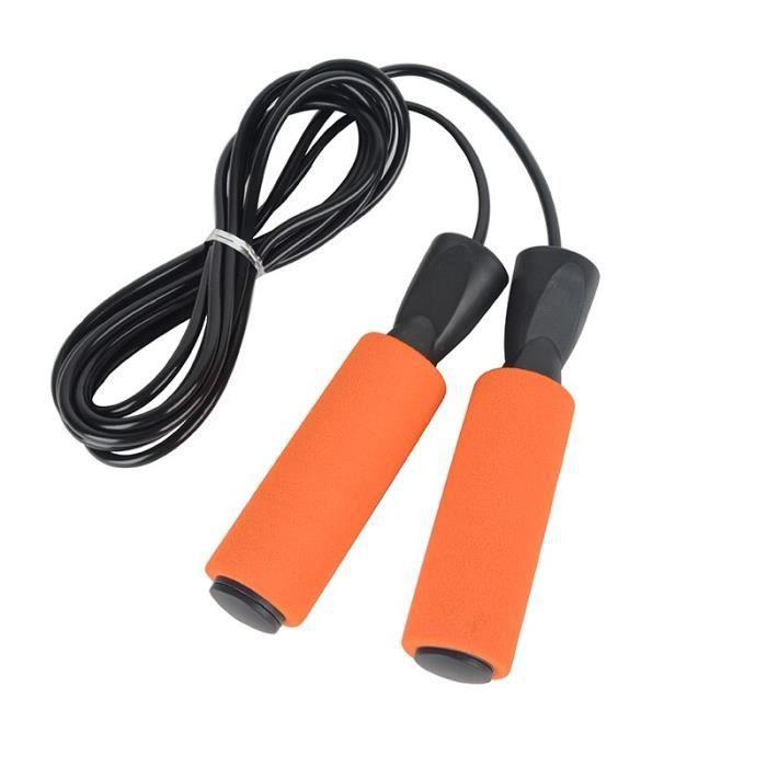 Accessoires Fitness - Musculation,Boxe Fitness sauter entraînement entraînement professionnel corde à sauter réglable boxe - Type 3