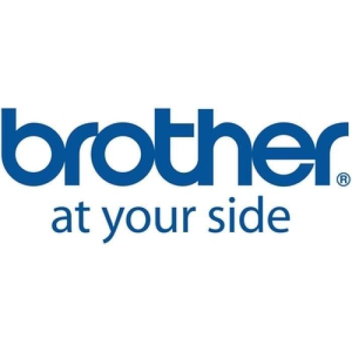 BROTHER TD-4520TN - Imprimante d'étiquettes - Thermique direct/transfert thermique - Rouleau