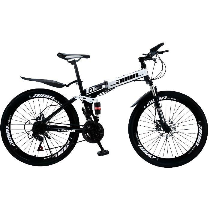vélo de course urbain pliable mo