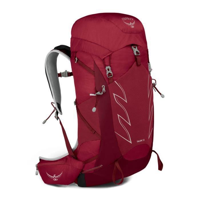 Osprey Talon 33 S / M Cosmic Red [125484] - sac à dos sac a dos