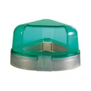 Trixie Toilette d'angle avec toit pour rongeurs