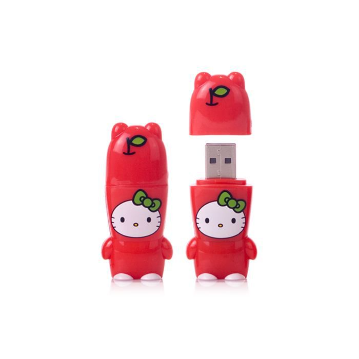cl usb 8gb mimobot hello kitty apple prix pas cher cdiscount. Black Bedroom Furniture Sets. Home Design Ideas