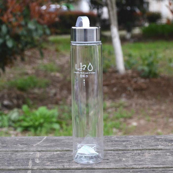 280 ml Bike Sports incassable en plastique bouteille d/'eau Water Cup