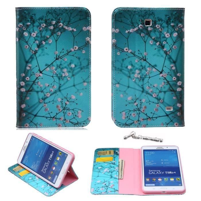 tablette coque pour samsung galaxy tab 4 7 0 sm t230 3d. Black Bedroom Furniture Sets. Home Design Ideas