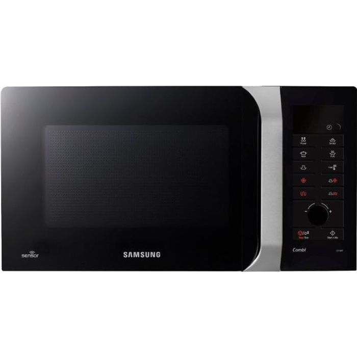 samsung ce107f s micro ondes combin achat vente micro ondes cdiscount. Black Bedroom Furniture Sets. Home Design Ideas