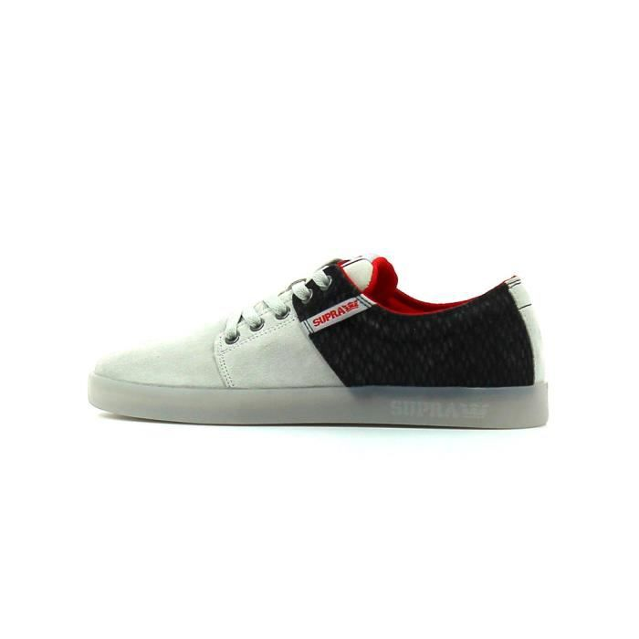 Baskets basses Supra Stacks II Assassin's Creed 3qMbGr92