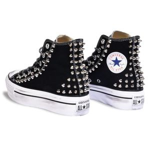 converse femme montreal