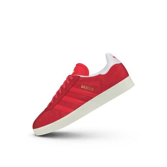 CHAUSSURES ADIDAS GAZELLE BB5174 Rose Vente Rose - Achat / Vente Rose basket a23dd3