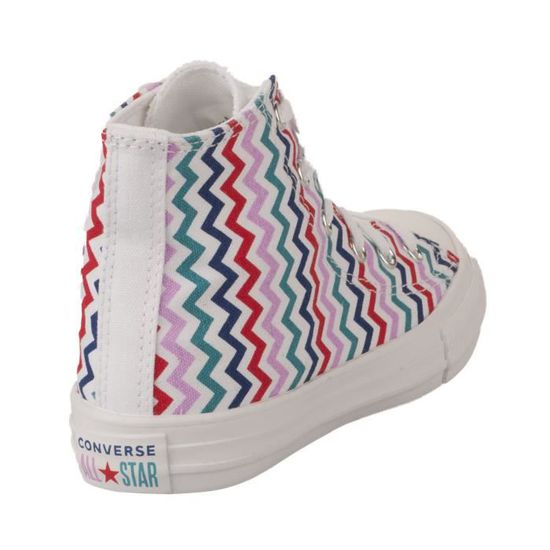 converse all star fille 33