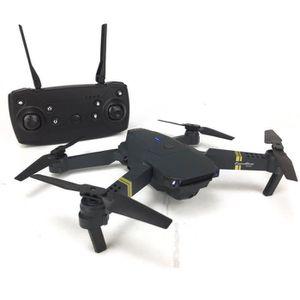 DRONE Eachine E58 WiFI FPV 2MP fotocamera grandangolare con fotocamera m