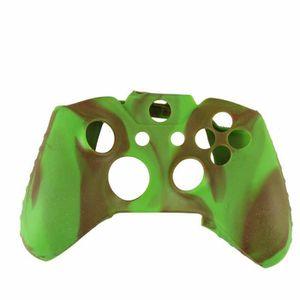 JEU XBOX ONE Machine de jeu Camouflage de haute qualité en sili
