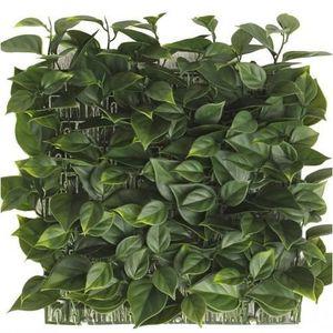 FLEUR ARTIFICIELLE artplants.de Plaque de Bougainvillier LATONIA, 25x