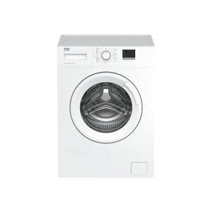 LAVE-LINGE Beko WTE 6511 BW Machine à laver indépendant large