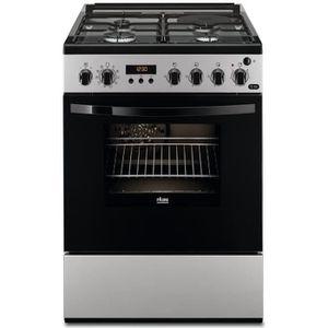 CUISINIÈRE - PIANO FAURE FCM656HPSA cuisinière table mixte gaz / élec