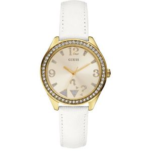 MONTRE Montre femme GUESS LADY W0402L1. Fashion. 30. Dor?