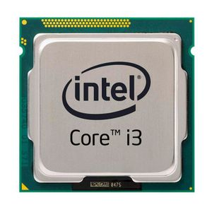 PROCESSEUR Processeur CPU Intel Core I3-530 2.93Ghz 4Mo 2.5GT