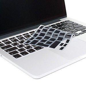 SKIN - STICKER Lilware Couvertures de clavier en silicone pour Ma