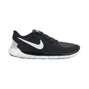 the best attitude 70c8a 12874 NIKE Baskets Free 5.0 Gs - Noir