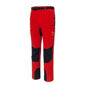PANTALON Izas - Un pantalon rouge en plein air Baltique