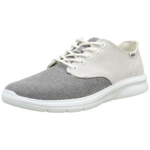 d2bc2b6c0f0 BASKET VANS Women's Iso 2 Leather Sneakers RI12G Taille-4