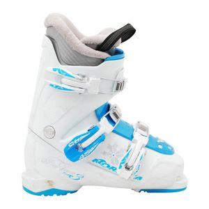 CHAUSSURES DE SKI Chaussure Ski Junior NORDICA Fire Arrow Team blanc