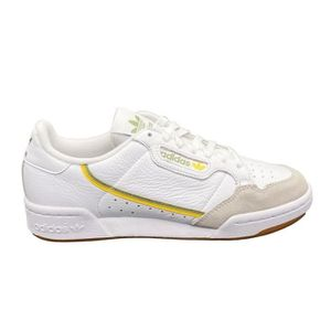 COMMENT ACHETER LES ADIDAS CONTINENTAL 80 RASCAL BLANCHE