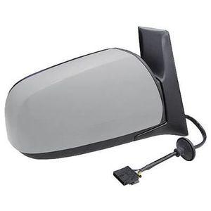 Miroir De Verre Pour Miroir Chauffé Droit Pour Opel Zafira B 05-09