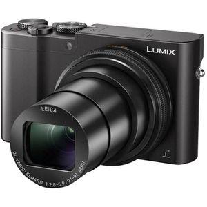 PACK APPAREIL COMPACT Panasonic Lumix DMC-TZ100 Appareil photo numérique