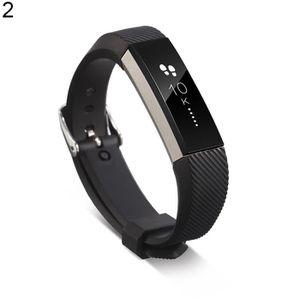MONTRE Bracelet de remplacement en silicone pour le brace