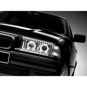 BANDE - RUBAN LED Sumex LST25RD - AUTO/MOTO - AMPOULES -   Bordure L