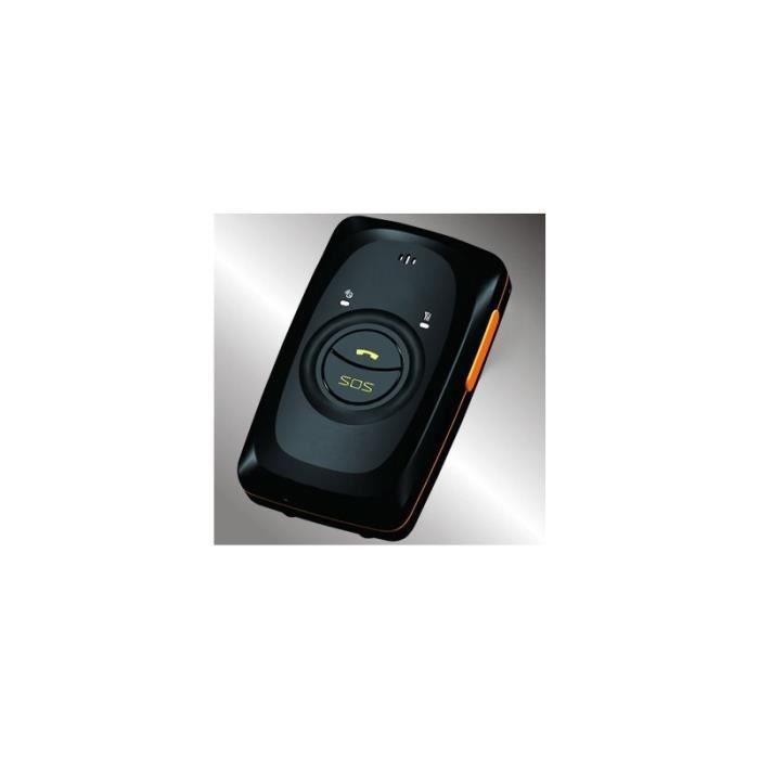 Traqueur GPS Personnel - MT90