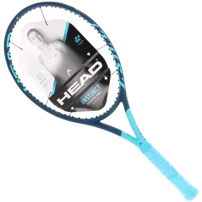 Raquette de tennis Graphene 360 instinct s - Head SL3 Turquoise
