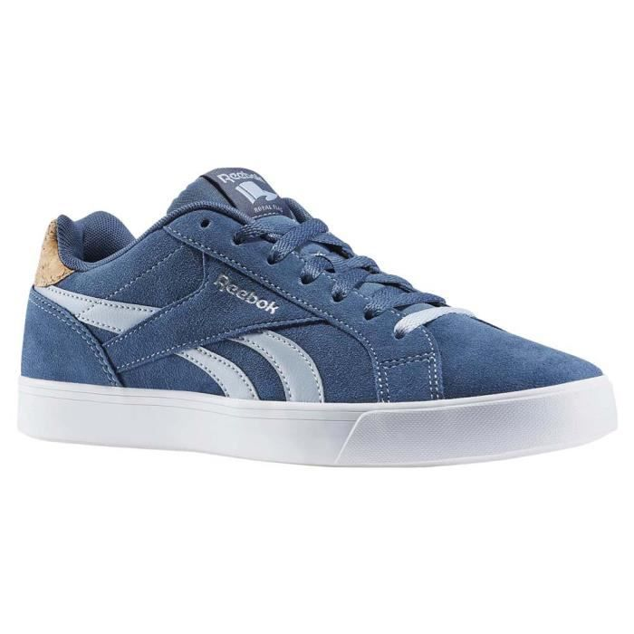 Chaussures homme Urban-street Reebok Classics Royal Complete 2ls