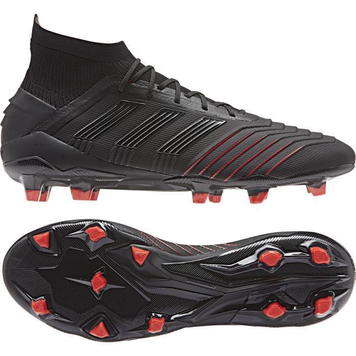 Chaussures de football adidas Predator 19.1 FG