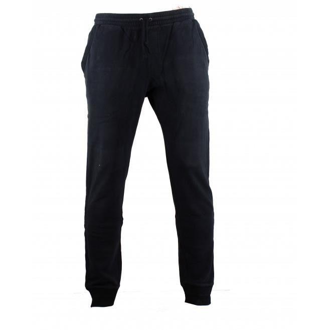 Pantalon de survêtement Champion RIB CUFF - 212270-KK001